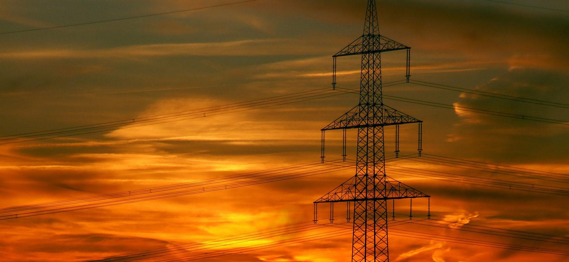 Energy Industry