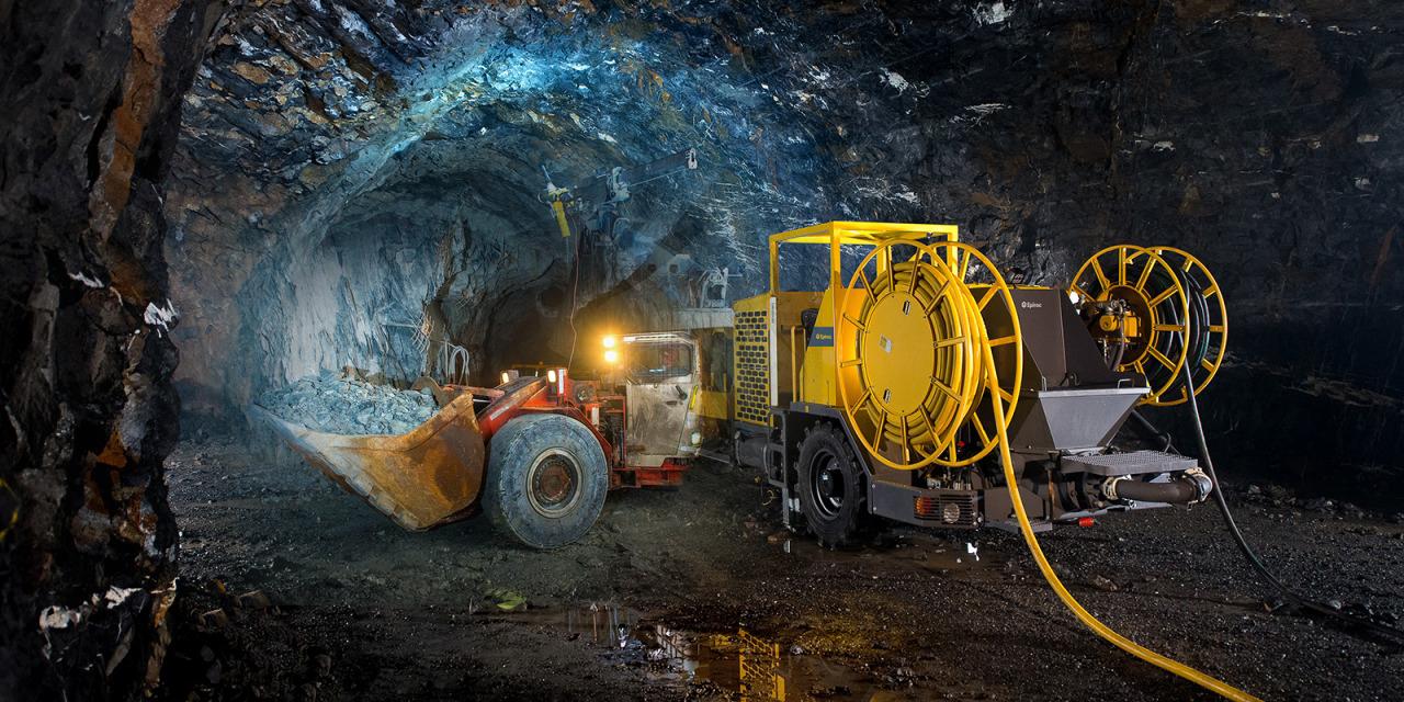 KPI Mining